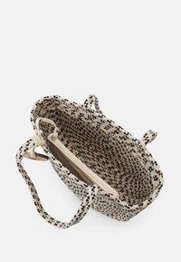 Marks & Spencer London - MOON ROPE BAG - Handbag - ecru - 2