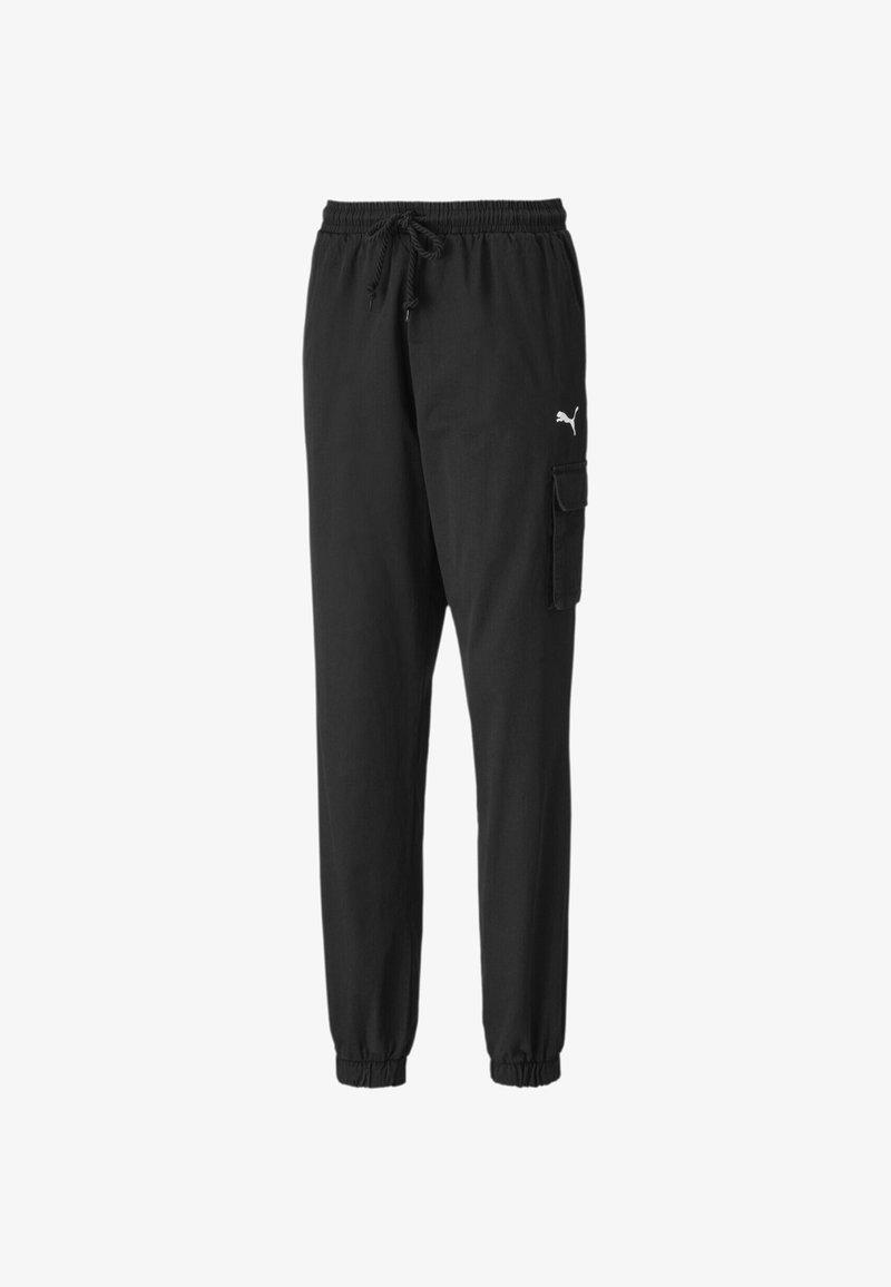 Puma - Pantaloni sportivi - black