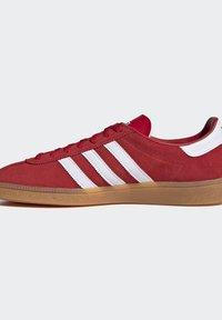 adidas Originals - Scarpe skate - red - 7