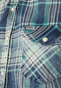 LTB - LUCINDA - Skjorte - malibu check wash - 6