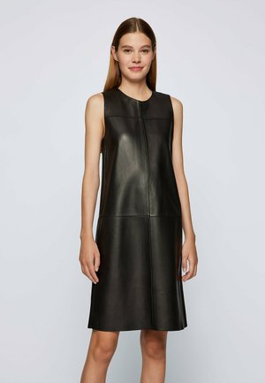 SYBONDA - Day dress - black