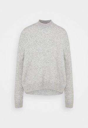 Sweter - stone melange