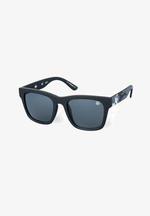 CAMO - Okulary przeciwsłoneczne - black