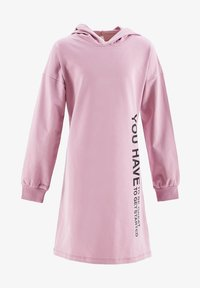 DeFacto - Day dress - light pink - 0