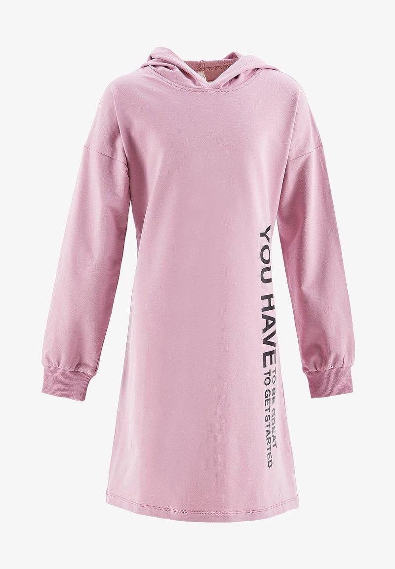 DeFacto - Day dress - light pink