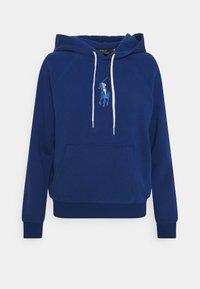 Polo Ralph Lauren - LOOPBACK - Sweatshirt - beach royal - 0
