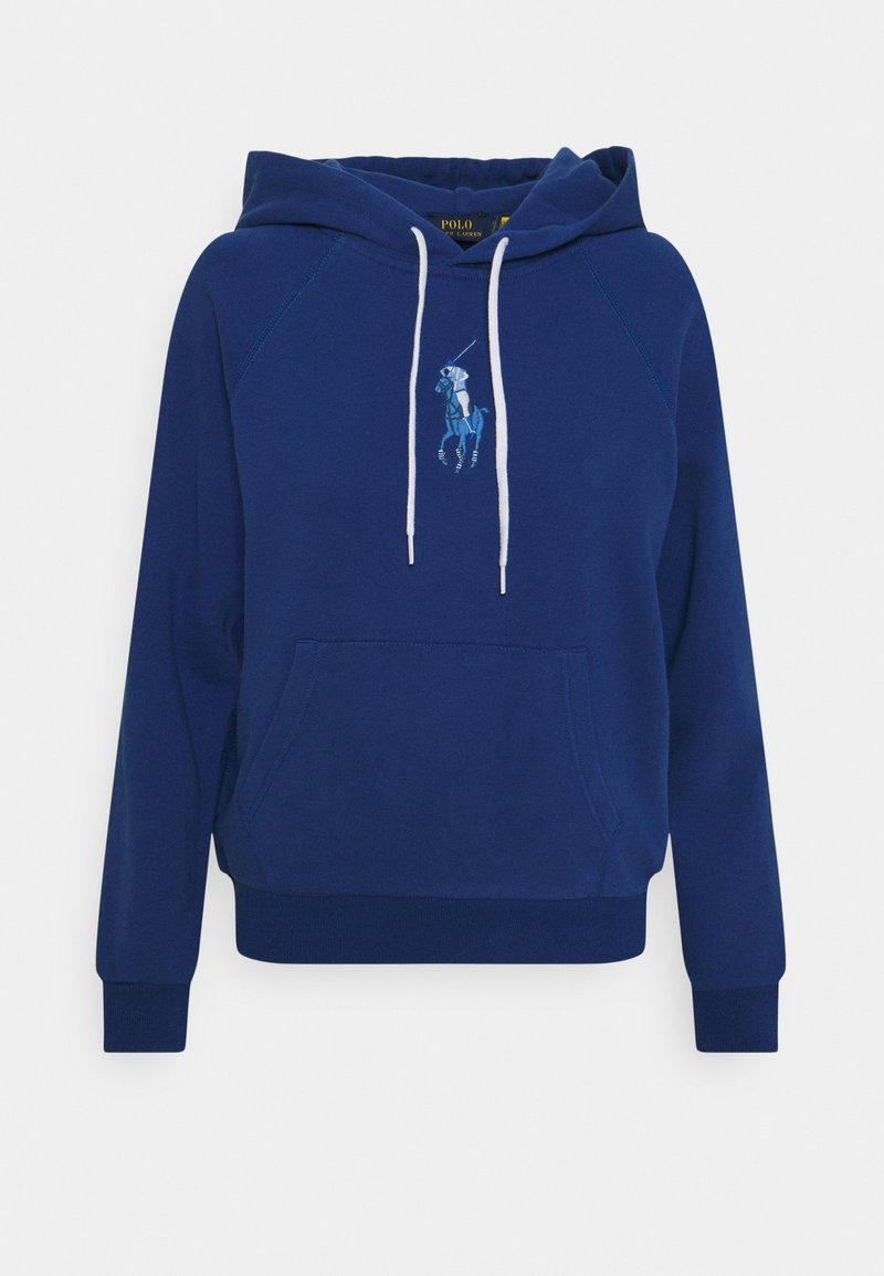 Polo Ralph Lauren - LOOPBACK - Sweatshirt - beach royal