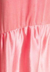 HUGO - KASEA - Maxi dress - bright pink - 5