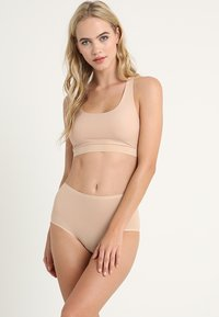 Chantelle - SOFTSTRETCH 3 PACK - Slip - nude - 0
