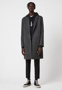 AllSaints - HANSON - Classic coat - multi-coloured - 0