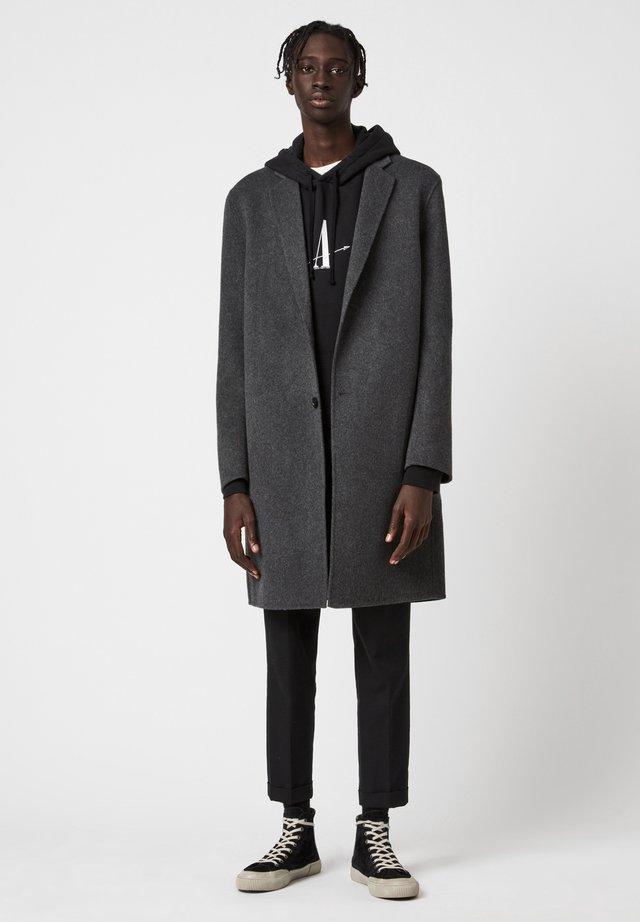 HANSON - Classic coat - multi-coloured
