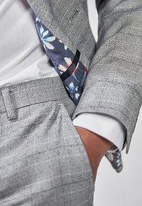 Next - Blazer jacket - grey - 5