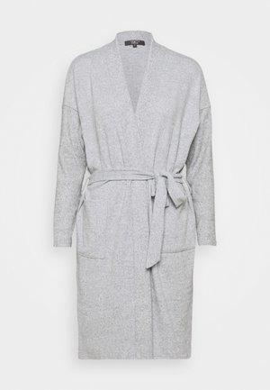 DEON DESHABILLE - Dressing gown - gris