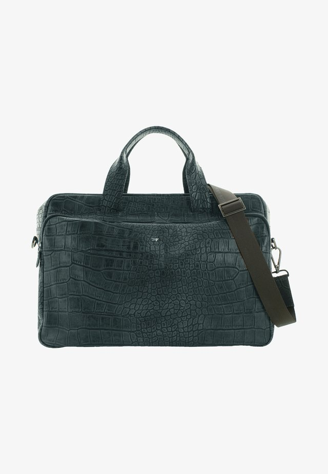 Weekend bag - asphalt