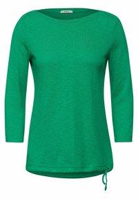 Cecil - Long sleeved top - grün - 0