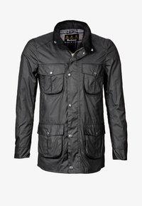 Barbour - CORBRIDGE - Winter jacket - black - 3