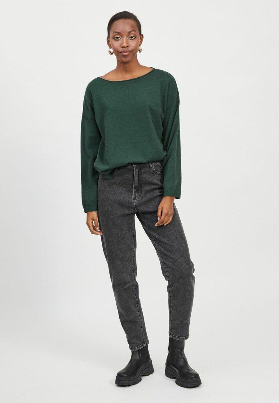 Femme VITALLI BOATNECK - Pullover
