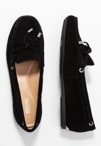 MICHAEL Michael Kors - SUTTON - Mocassins - black - 3