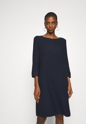 Jumper dress - dark night
