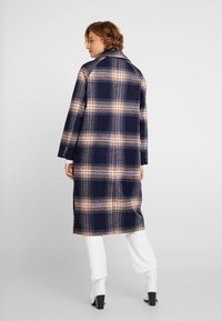 Karen by Simonsen - LAYLAKB COAT - Zimní kabát - multicolor - 2