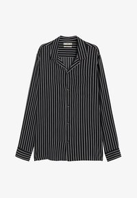 STRIPE - Overhemd - black