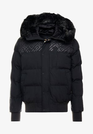 BONTATE SHORT  - Winterjacke - black