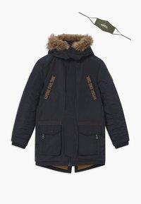 Kaporal - OMERI - Winter coat - navy - 1
