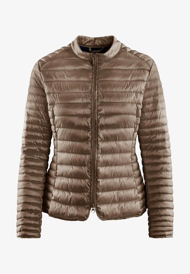Giacca invernale - bronze