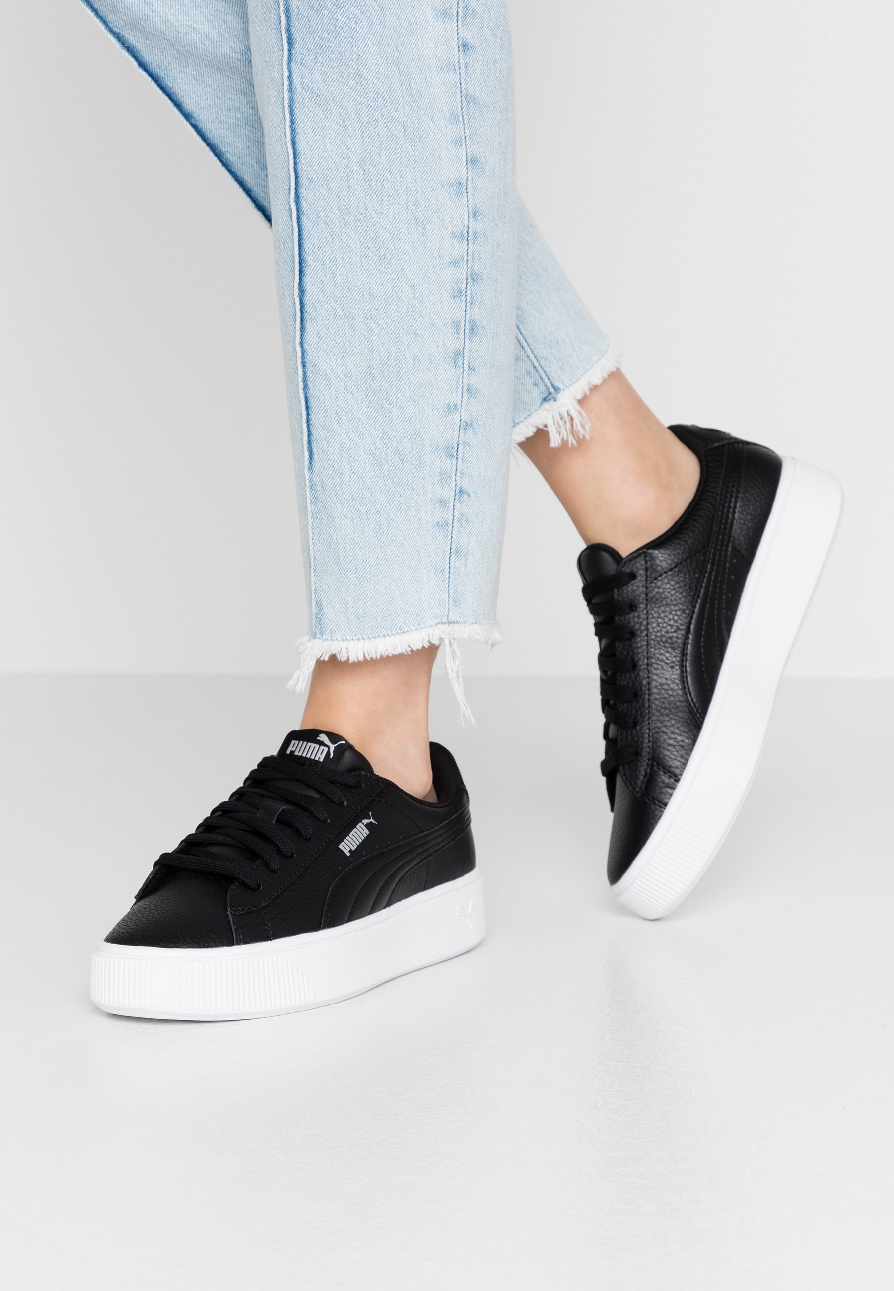 Women VIKKY STACKED - Trainers