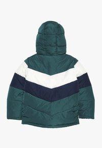 Benetton - Winter jacket - green - 1