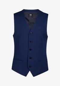 WE Fashion - Vesta - blue - 4