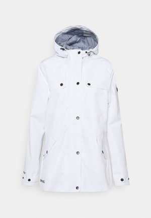 BERTILLE - Chaqueta outdoor - white