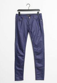 Supertrash - Slim fit jeans - purple - 0