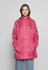 Tom Joule - GOLIGHTLY - Parka - red - 0