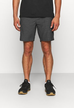 MILFORD - Shorts outdoor - anthracite