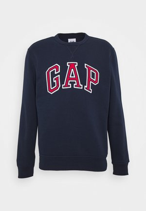ARCH CREW - Mikina - tapestry navy