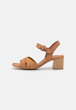 Sandales - royal