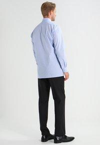 OLYMP - OLYMP LUXOR - Camicia elegante - bleu - 2