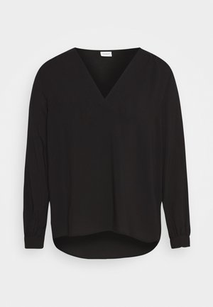 JDYAROS - Blouse - black