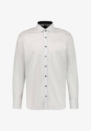 OLYMP LEVEL FIVE HERREN HEMD SLIM FIT LANGARM - Formal shirt - anthrazit