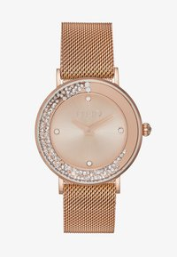 LIU JO - DANCING SLIM - Klokke - rose gold-coloured - 0