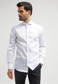 Eton - SLIM FIT - Formal shirt - white - 0