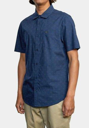 CARLO DOT  - Shirt - moody blue
