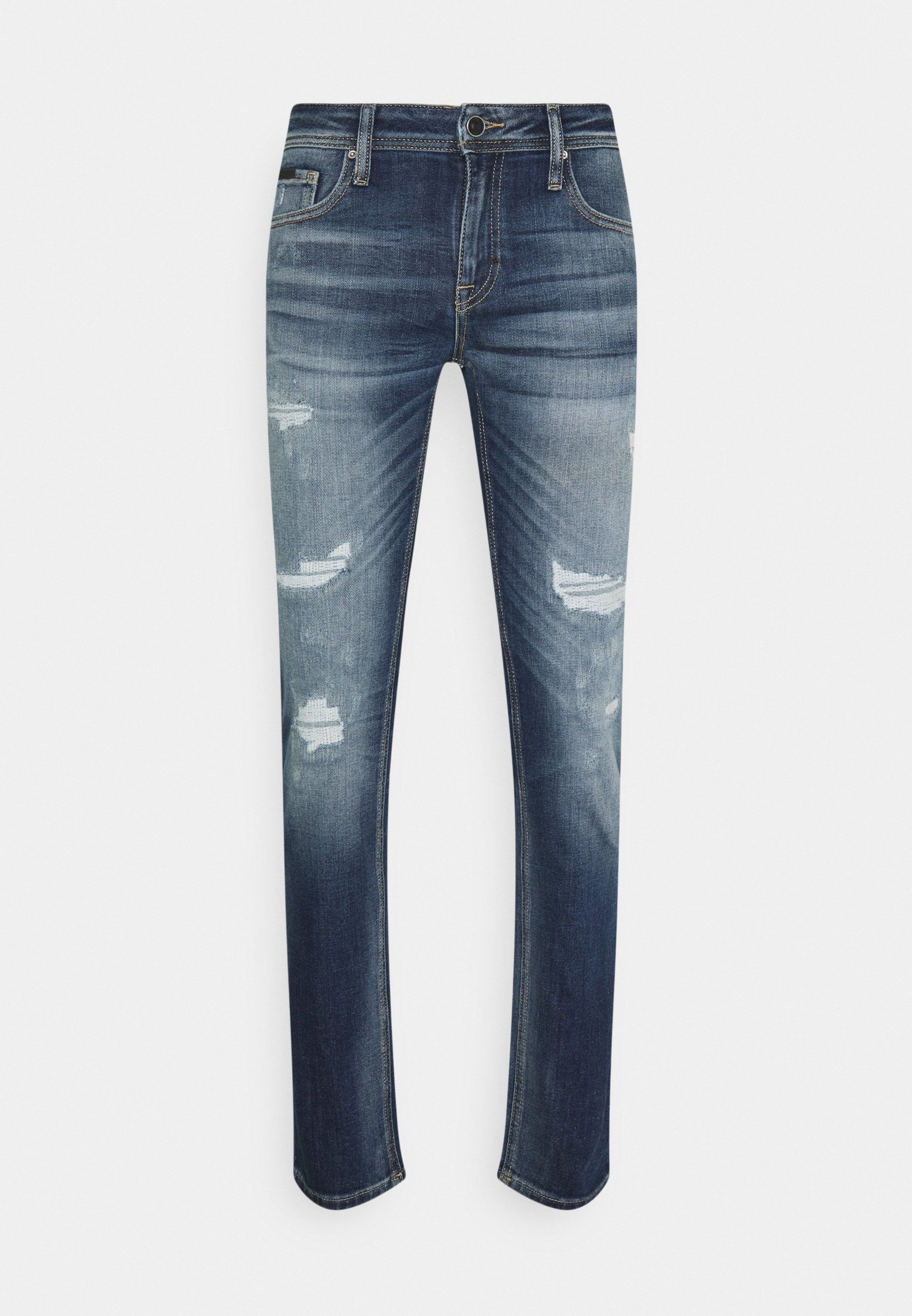 Men OZZY TAPERED FIT IN COMFORT  - Jeans Tapered Fit