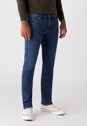 LARSTON - Slim fit jeans - nightfall