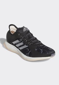 adidas Performance - FOCUSBREATHEIN SHOES - Neutral running shoes - black - 3