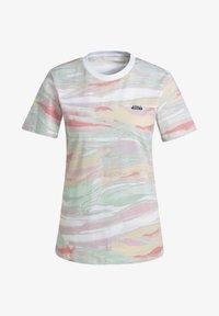 adidas Originals - TEE - T-shirts print - multicolor - 6