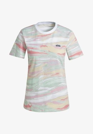 TEE - T-shirts print - multicolor