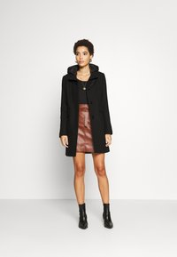 Barbara Lebek - Classic coat - black - 1