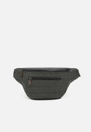 FUTON UNISEX - Bum bag - nero